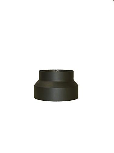 lanzzas para tubo de chimenea (Color Gris 130/120150/120150/130160/150180/150180/160200/180250/200