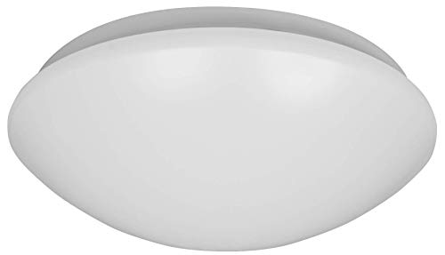 Mcshine - Deckenleuchte | Star | 1-flammig, Sockel für 1x E27-Leuchtmittel | ideal für Wohnzimmer, Kinderzimmer, Flur, Küche, Bad, uvam.