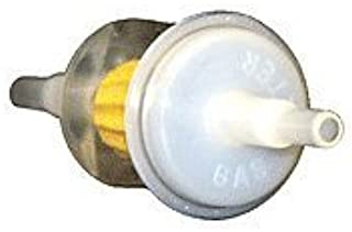 WIX Filters - 33011 Fuel (Complete In-Line) Filter, Pack of 1