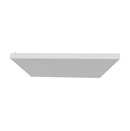 Schallabsorber und Deckensegel für optimale Raumakustik - Akustikbilder für Decke