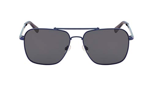 Nautica Sonnenbrille N4637Sp 38672, 420 matt Navy