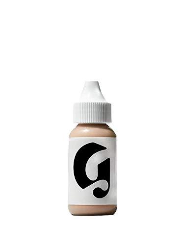 Glossier Perfecting Skin Tint G11 is a light neutral shade 1 fl oz / 30 ml