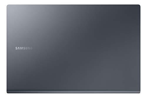 Product Image 20: Samsung Galaxy Book S 13.3″ FHD Touchscreen | Intel Core i5 Processor | 8GB Memory | 256GB SSD (NP767XCM-K01US), Mercury Gray