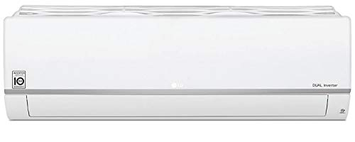LG 1.5 Ton 5 Star Wi-Fi Inverter Split AC (Copper. LS-Q18SWZA, 4 in 1 Convertible, White, )