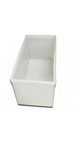 CHEESE MAKING RECTANGULAR MOLD- PERFECT FOR FETA AND OTHER CHEESES