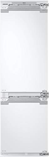 Samsung BRB2G0135WW/EG Kühl-Gefrier-Kombination (Gefrierteil unten - Einbau)/ 54 cm /Space Max