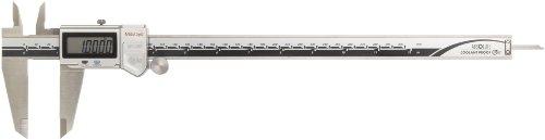 Mitutoyo 500-754-20 Digital ABS Caliper Thumb Roller w/o Data Output