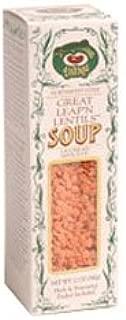 Buckeye Beans Great Leap'n Lentils Soup