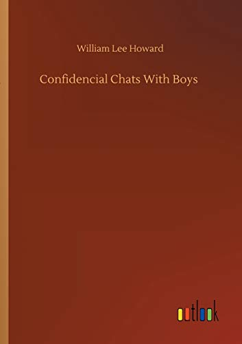 Confidencial Chats With Boys
