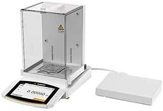 QUINTIX Semi-micro Laboratory Balance INTERNAL CAL,COLOR-TOUCHSCREEN,USB-DIRECT LINK 30 g x 0.01 mg Sartorius