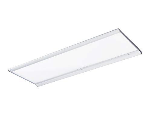 Addy LED avec interrupteur. L 450 mm, 6,5 mm, W. Applique unterboden. En aluminium, LED avec haute performance seulement. 8 mm d'épaisseur, montage facile, alufarbig. Capteur interrupteur – 12 V, 4000 K blanc neutre – 50 lm/W – 2000 mm Câble Arrière
