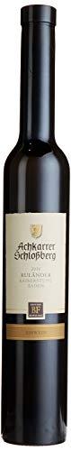 """Achkarrer Schlossberg Ruländer Eiswein - Edition\""""Bestes Fass\"""" (Süßwein/Dessertwein) (1 x 0.375 l)"""