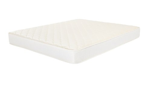 Hot Sale Daybed Twin Mattress. Quilted Innerspring Mattress