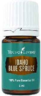 Essential Oil Idaho Blue Spruce 5ml Young Living Malaysia+Free Standard Shipping