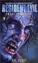 Resident Evil #0-6: Zero Hour, The Umbrella Conspiracy, Caliban Cove, City of the Dead, Underworld, Nemesis, Code: Veronica [lot of 7]
