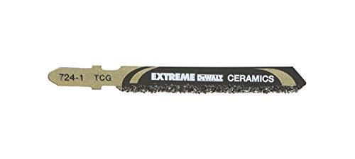 DeWalt DT2102-QZ - Hoja de sierra de calar Extreme bi-metal para material...