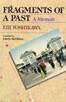 Fragments of a Past: A Memoir