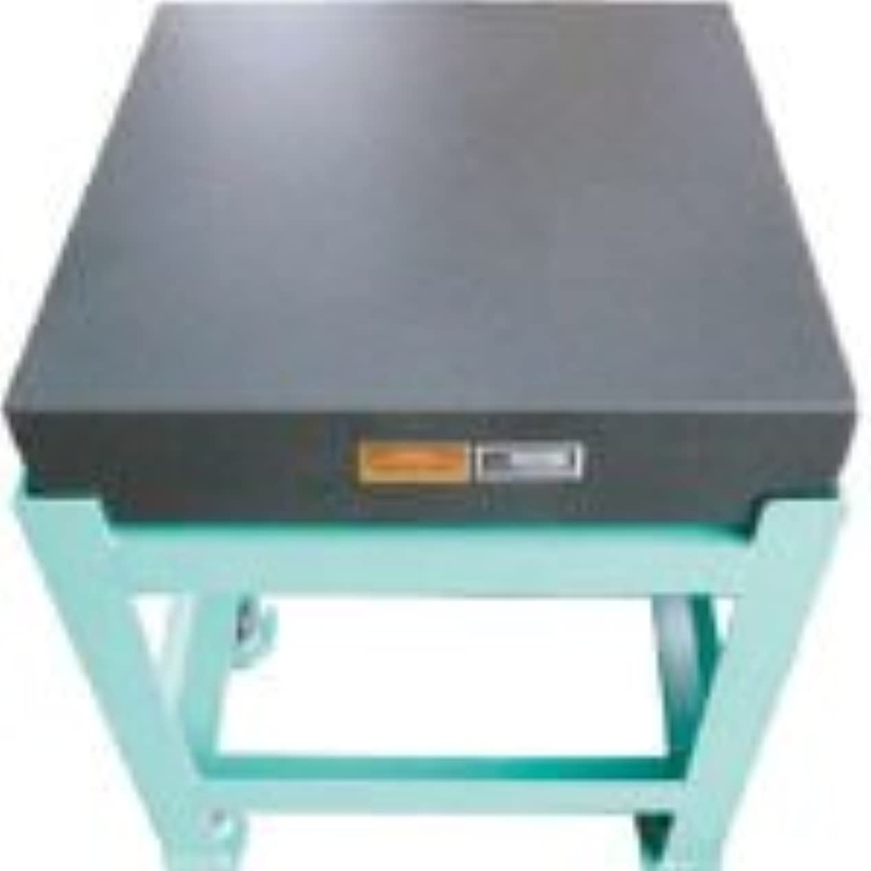 廃止アッパー顔料OSS 精密石定盤(JIS00級)300×300mm 102-3030L00