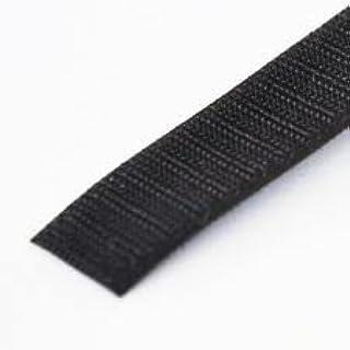 VELCRO 1813-OW-PB//B White Nylon Velcro Onewrap Strap Hook and Loop 5 Length 3//4 Wide