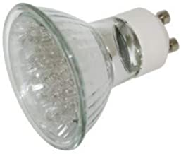 OEM LED-lamp GU10, 1,5 W, 230 VAC, 20 LEDs, wit, 12.666/20/LED