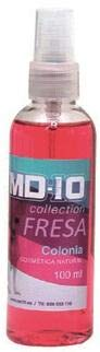 MD10 Colonia Perro Fresa 100ml