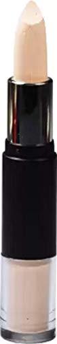 ADS 2in1 Concealer & Foundation Penstick-1687 Concealer (Beige, 13 g)