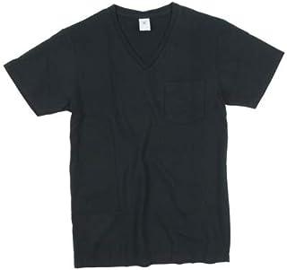 Velva Sheen(ベルバシーン)限定カラー 1パック 半袖 Vネック ポケットTシャツ Limited Edition 1 PAC SS VN TEE WPK 1609202【あす楽対応】