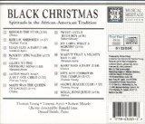 Black Christmas: Spirituals in the African-American Tradition (1990-05-03)
