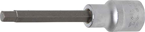 BGS 4262 | Bit-Einsatz | Länge 100 mm | 12,5 mm (1/2