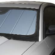 Covercraft UVS100 Custom Sunscreen: 2008-17 Fits Audi A5 Quattro (Blue Metallic) (UV11078BL)