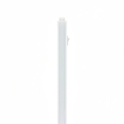 Beghelli RegLED Eco 14W Apparecchio Reglette LED, Protezione Internazionale IP40, 1050lm, 3000K, 14 W, Multicolore, 1 Unità (Confezione da 1)