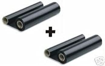 2-Roll compatible ribbon for fax575 machine