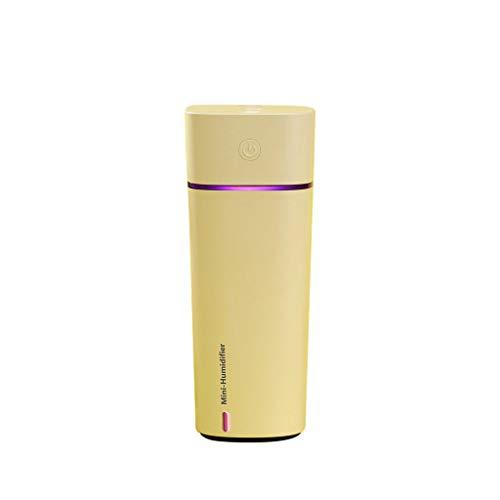 Humidificador Aromaterapia,JiaMeng Mini USB humidificador