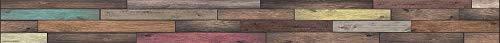 Teacher Created Resources Reclaimed Wood Straight Border Trim (TCR8838) Photo #2