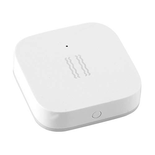 Sensor de vibración para el hogar, Sensor de vibración, Alta precisión para el hogar de la Oficina