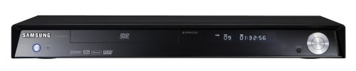 Great Price! Samsung DVD-HD870 Upconverting DVD Player