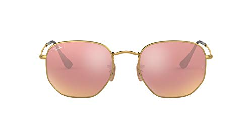Ray-Ban Hexagonal 0RB3548N Lentes de Sol