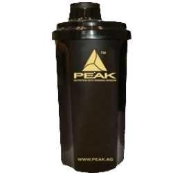 Peak Shaker Classic - hochwertiger Schüttelbecher mit 700 ml Fassungsvermögen