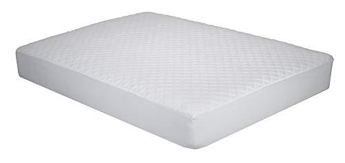 Pikolin Home - Protector/Cubre colchón Acolchado de Fibra r