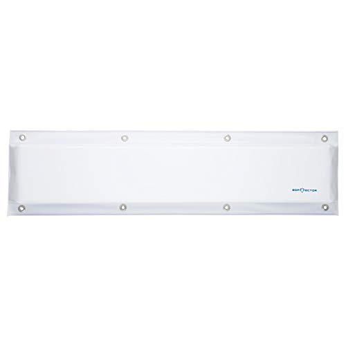 """Extreme Max 3006.7330 BoatTector Dock Bumper - Large (36"""" x 6"""" x 4""""), Straight"""