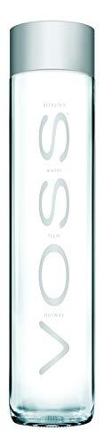 Voss Artesian STILL Glazen water in glazen fles, 1 x 0,375 liter