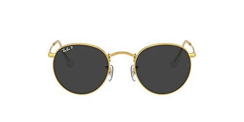 Ray-Ban 0RB3447 Gafas, 0, 50 Unisex