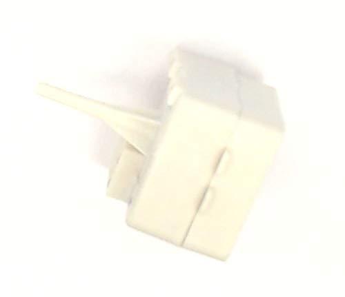 216954216 Freezer Compressor Start Relay Genuine Original Equipment Manufacturer (OEM) Part