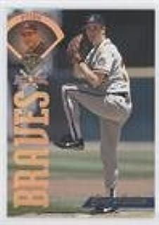 Amazoncom Greg Maddux Baseball Card 1995 National Packtime 2