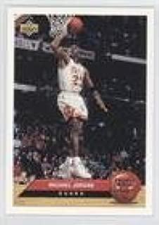 Michael Jordan (Basketball Card) 1992-93 Upper Deck McDonald's - Restaurant [Base] #P5