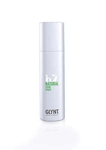 Glynt NATURAL Shine Spray Haltefaktor 2, 200 ml