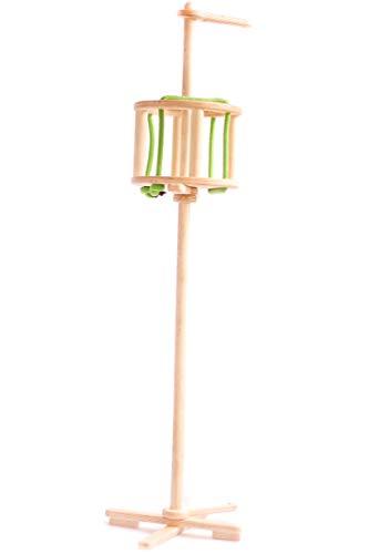 変形可能なピクラーキッズトライアングルドレイクプレイハウス調整可能なモンテッソーリはしごおもちゃクライマー幼児ピクラージムスライド折りたたみ式アクティビティ (5.Mast)