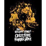 The Rolling Stones ~ Crossfire Hurricane (NTSC) (REGION 0) by Bill Wyman, Mick Taylor, Charlie Watts, Keith Richards, Mick Jagger Ron Wood
