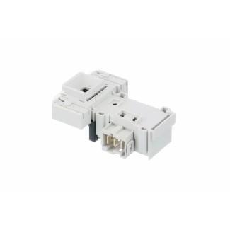 Blocco per porta elettrico Lavatrice Bosch wae20260ii