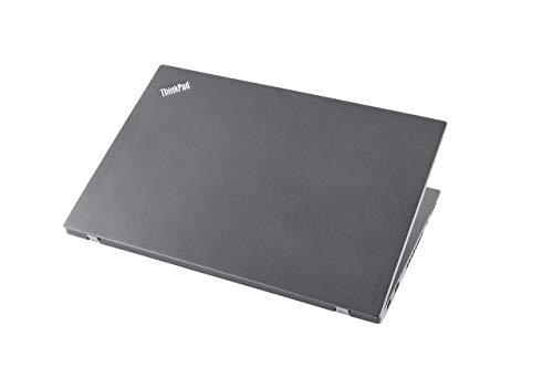 Lenovo ThinkPad T460s i5 (6.Gen) - 14 Zoll, 20GB RAM, 500GB SSD, FHD IPS, HDMI, Kamera, Backlight - Ultrabook (Generalüberholt)